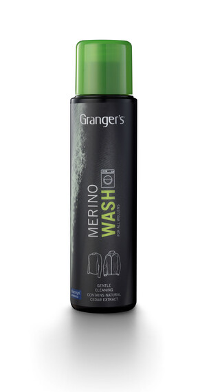 Grangers Merino Wash 300ml